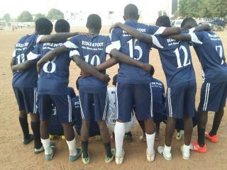 Equipe de Randoulène